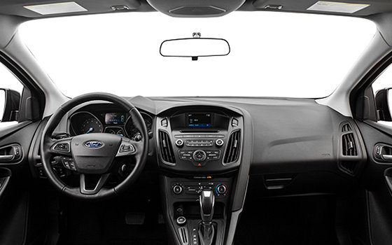 2016 Ford Focus Sedan SE in Montreal (Near Brossard and Chateauguay ...