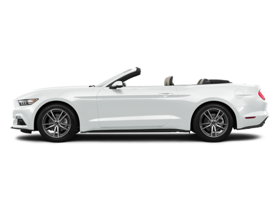 2016 Ford 2017 Mustang Convertible EcoBoost Premium