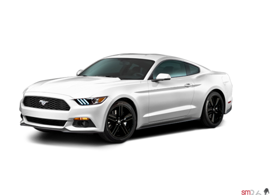 new 2016 ford mustang ecoboost premium for sale in st john 39 s cabot ford lincoln. Black Bedroom Furniture Sets. Home Design Ideas