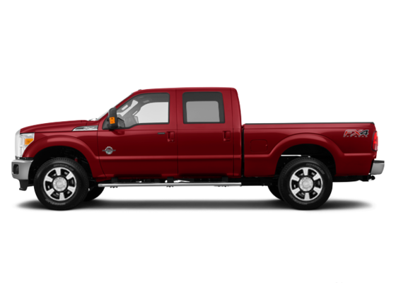 2016 Ford Super Duty F-350 LARIAT