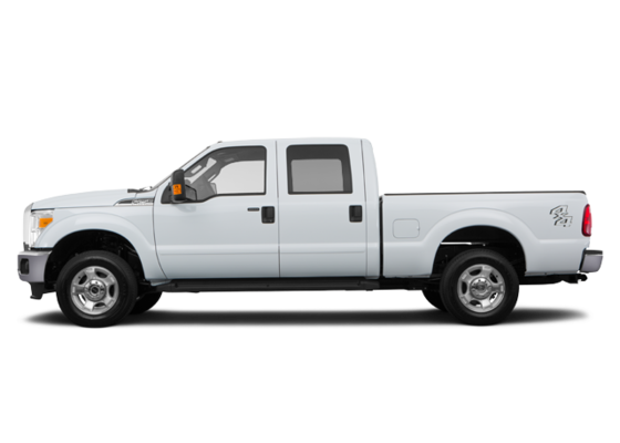 Ford Super Duty F-350 XLT 2016