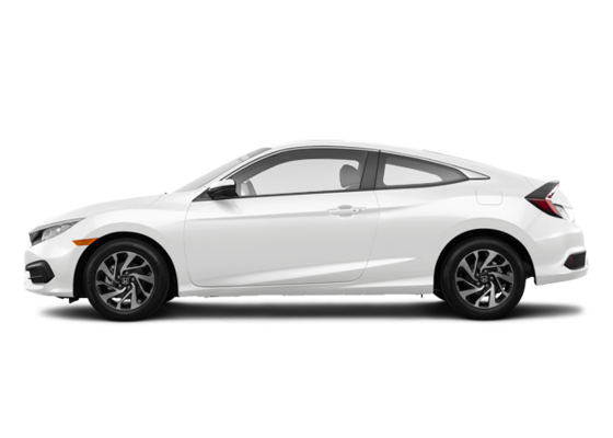 2016 Honda Civic Coupe LX-SENSING