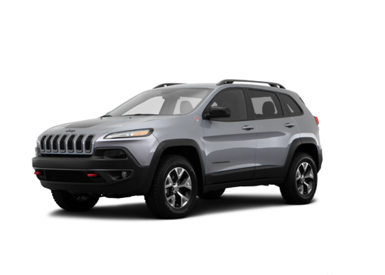 2016 Jeep Cherokee Trailhawk Alliance Autogroupe In Montreal Quebec