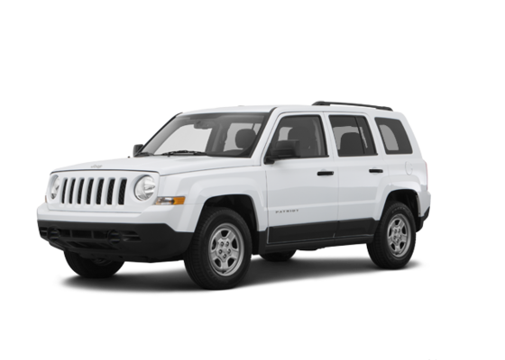 2016 Jeep Patriot Sport Alliance Autogroupe In Montreal