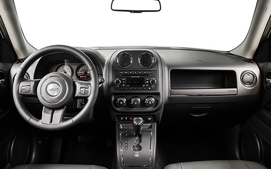 jeep patriot sport 2016 alliance autogroupe montr al. Black Bedroom Furniture Sets. Home Design Ideas
