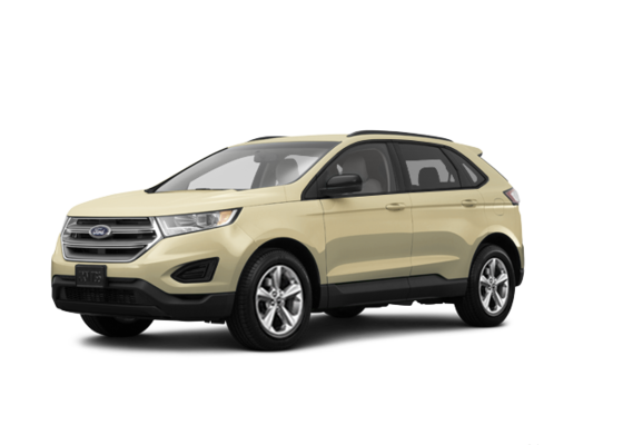 2017 Ford Edge Se Alliance Autogroupe In Montreal Quebec