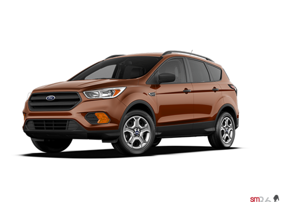 2020 Ford Escape S in Montreal (Near Brossard and Chateauguay ...
