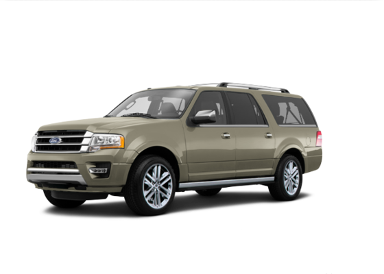 2020 Ford Expedition PLATINUM MAX in Montreal (Near Brossard and ...