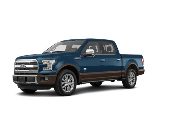 2017 ford f 150 king ranch in montreal near brossard and chateauguay lasalle ford. Black Bedroom Furniture Sets. Home Design Ideas