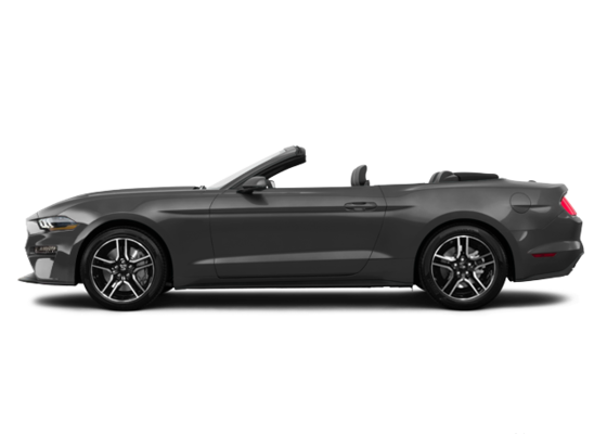 Ford Mustang cabriolet EcoBoost Premium 2018