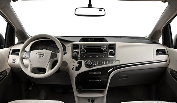 toyota sienna 360 interior 2014 autos weblog. Black Bedroom Furniture Sets. Home Design Ideas