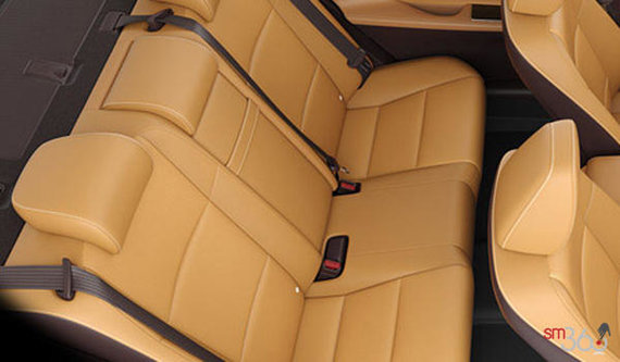 Flaxen Premium Leather