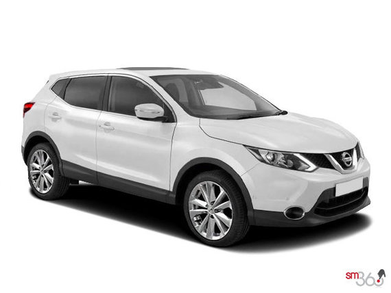nissan qashqai sv 2017 vendre st j r me ste agathe et. Black Bedroom Furniture Sets. Home Design Ideas