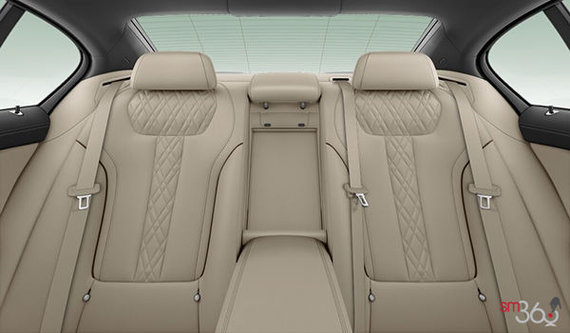 Canberra Beige Extended Nappa Leather