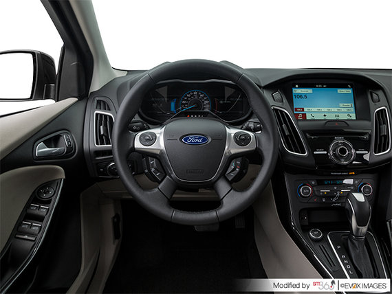 Ford Focus Electric BASE Focus 2018