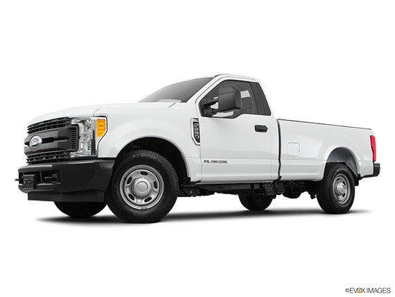 Ford Super Duty F-250 XL 2018