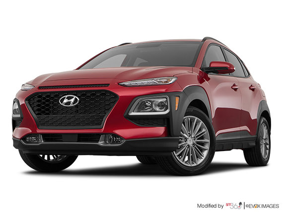2018 Hyundai Kona 2.0L LUXURY