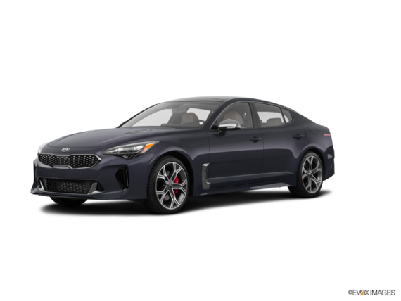 Kia Stinger 2019 GT Limited