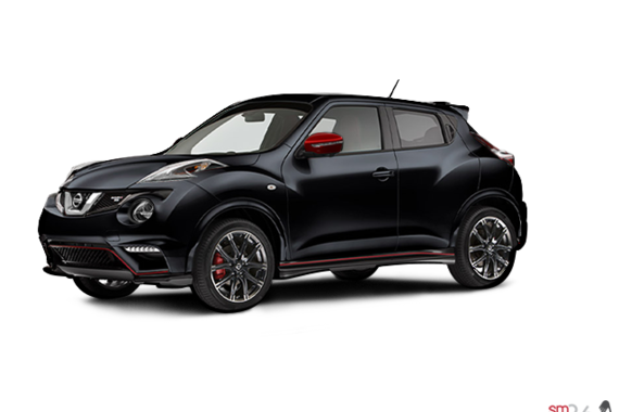 capitale nissan nissan juke nismo rs 2016 vendre qu bec. Black Bedroom Furniture Sets. Home Design Ideas