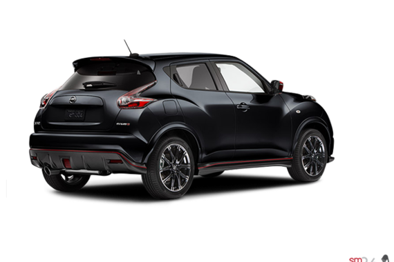 capitale nissan nissan juke nismo 2017 vendre qu bec. Black Bedroom Furniture Sets. Home Design Ideas