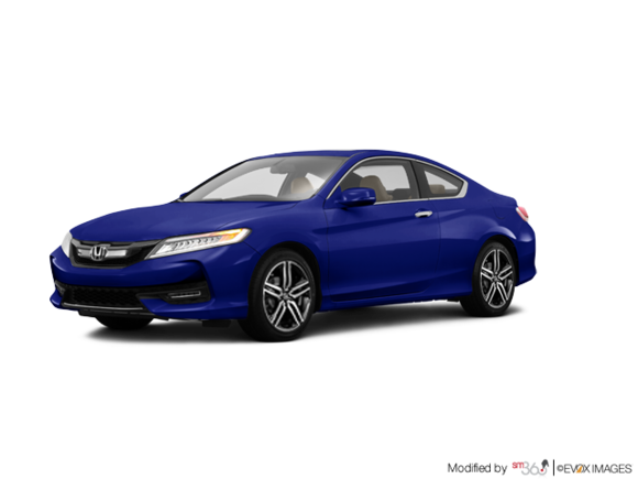 hamel honda honda accord coup touring v6 2016 vendre st eustache. Black Bedroom Furniture Sets. Home Design Ideas