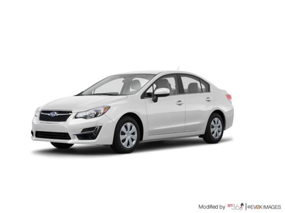 subaru city 2016 subaru impreza 4 door for sale in. Black Bedroom Furniture Sets. Home Design Ideas