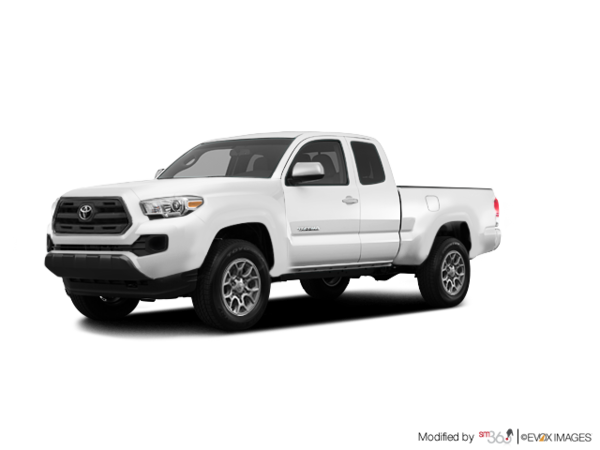 new 2017 toyota tacoma for sale 42250 0 ancaster toyota 17502. Black Bedroom Furniture Sets. Home Design Ideas