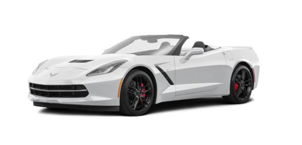 Chevrolet Corvette Cabriolet Stingray 3LT 2018