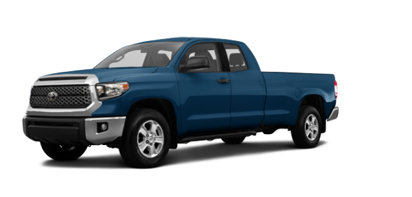 2018 Toyota Tundra 4x2 double cab long bed SR 5.7L