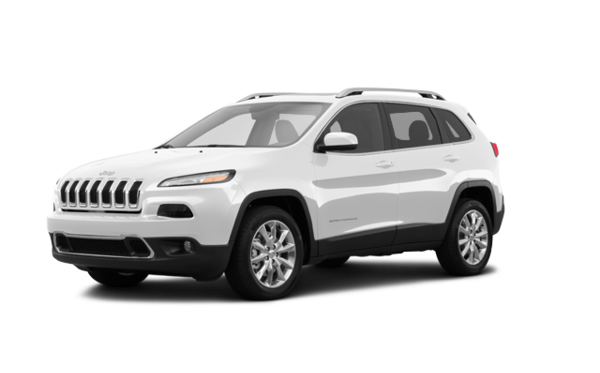 Jeep Cherokee LIMITED 2018