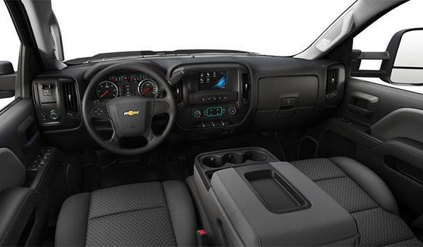 Chevrolet Silverado 3500HD HIGH COUNTRY 2019