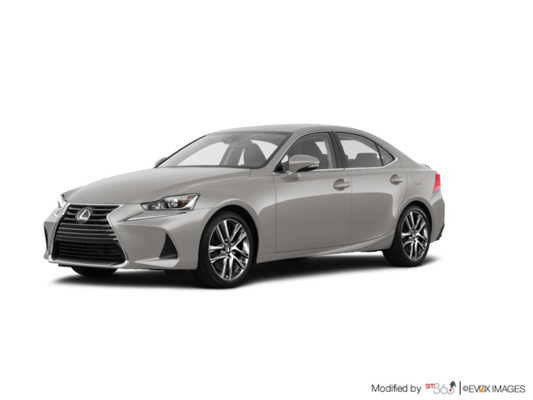 2019 Lexus IS 300 F SPORT I AWD; CUIR TOIT CAMERA ANGLES MORTS LSS+