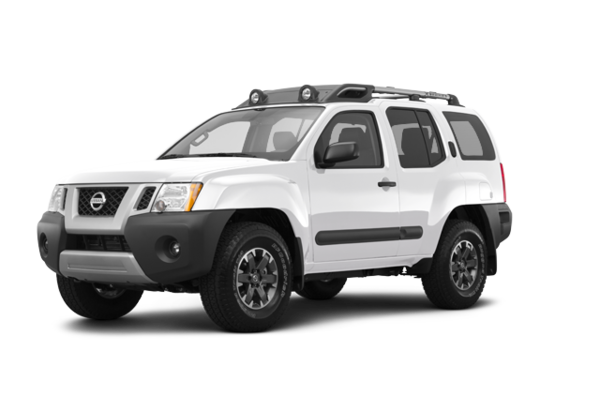 2015 nissan xterra pro 4x for sale in red deer gord scott nissan. Black Bedroom Furniture Sets. Home Design Ideas