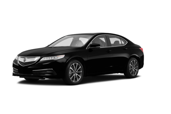 Acura TLX SH-AWD TECH 2016