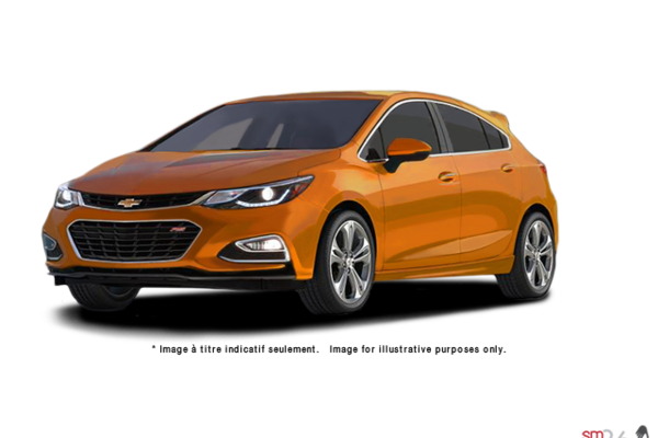 2017 chevrolet cruze hatchback lt from 22445 0 vickar community chevrolet winnipeg. Black Bedroom Furniture Sets. Home Design Ideas