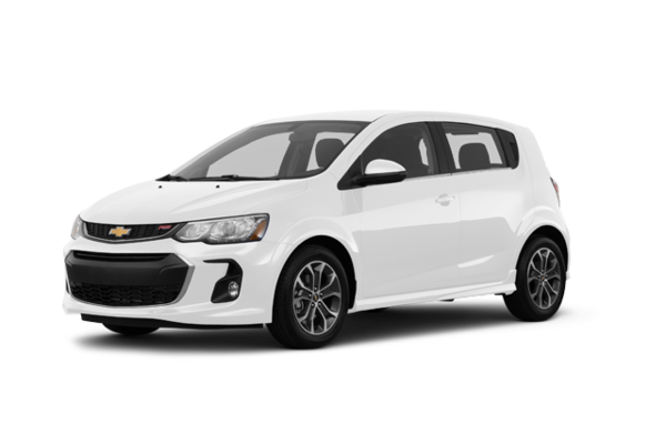 2017 chevrolet sonic hatchback lt from 19695 0 vickar community chevrolet winnipeg. Black Bedroom Furniture Sets. Home Design Ideas