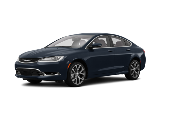 Chrysler 200 C 2017