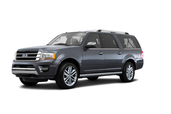 2017 Ford Expedition PLATINUM MAX