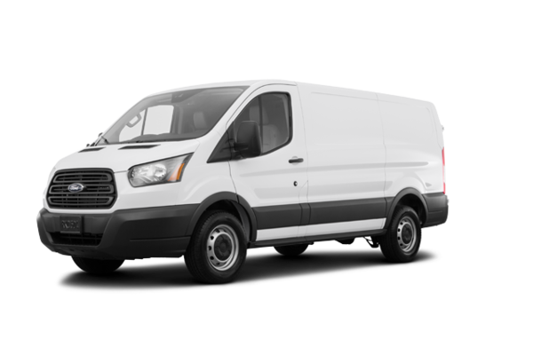 2017 Ford Transit 150 Van 130 WB - Low Roof - Sliding Pass.side Cargo