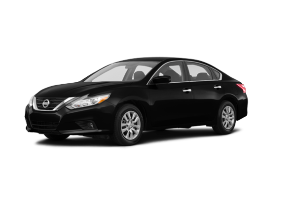 2017 Nissan ALTIMA SEDAN AA00