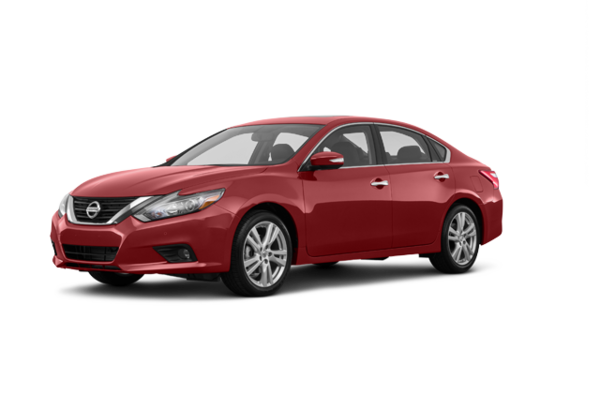 2017 nissan altima 3 5 sl from 37608 0 vickar nissan winnipeg. Black Bedroom Furniture Sets. Home Design Ideas