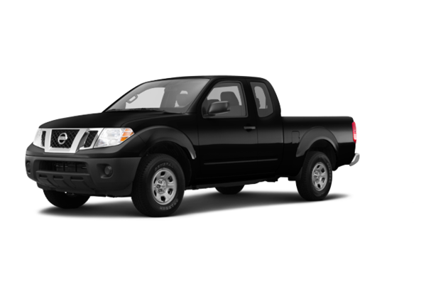 2017 NISSAN TRUCKS FRONTIER 4X4 MR10