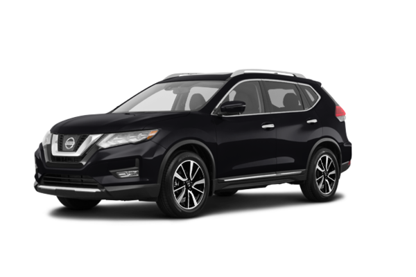 2017 nissan rogue sl platinum for sale in red deer gord scott nissan. Black Bedroom Furniture Sets. Home Design Ideas