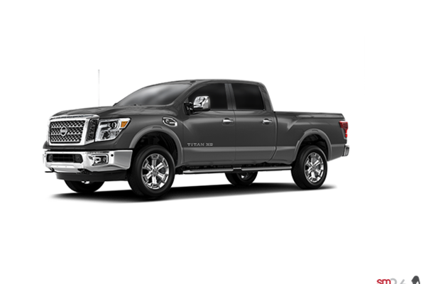2017 nissan titan xd diesel sv from 60745 0 vickar nissan winnipeg. Black Bedroom Furniture Sets. Home Design Ideas