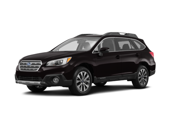new 2017 subaru outback limited near montreal. Black Bedroom Furniture Sets. Home Design Ideas
