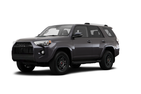 new 2017 toyota 4runner trd pro north bay toyota in ontario. Black Bedroom Furniture Sets. Home Design Ideas