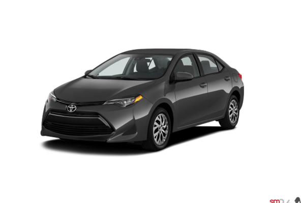 2017 toyota corolla le cvt in sudbury laking toyota. Black Bedroom Furniture Sets. Home Design Ideas