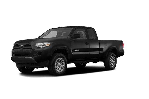 2017 toyota tacoma 4x4 access sr in sudbury laking toyota. Black Bedroom Furniture Sets. Home Design Ideas