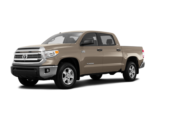 2017 toyota tundra 4x4 crewmax sr5 plus 5 7l in sudbury laking toyota. Black Bedroom Furniture Sets. Home Design Ideas