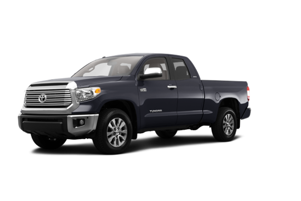 2017 toyota tundra 4x4 double cab limited 5 7l in sudbury laking toyota. Black Bedroom Furniture Sets. Home Design Ideas